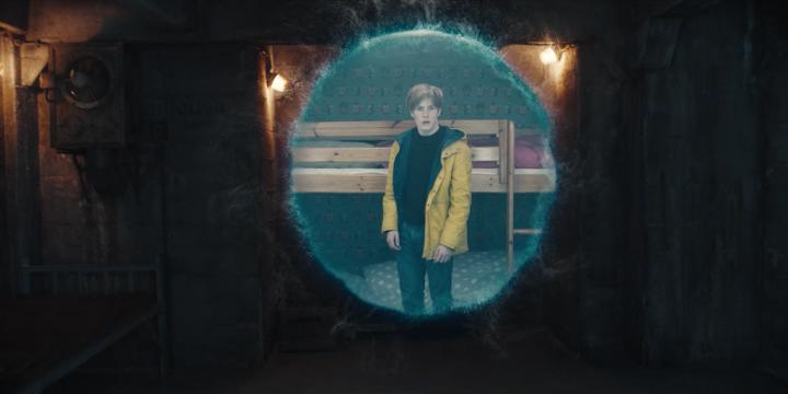 "Netflix's Dark 1x10 ""Alpha and Omega"""