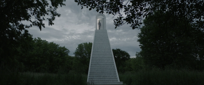 "Channel Zero's Butcher's Block 3x04 ""Alice in Slaughterland"""