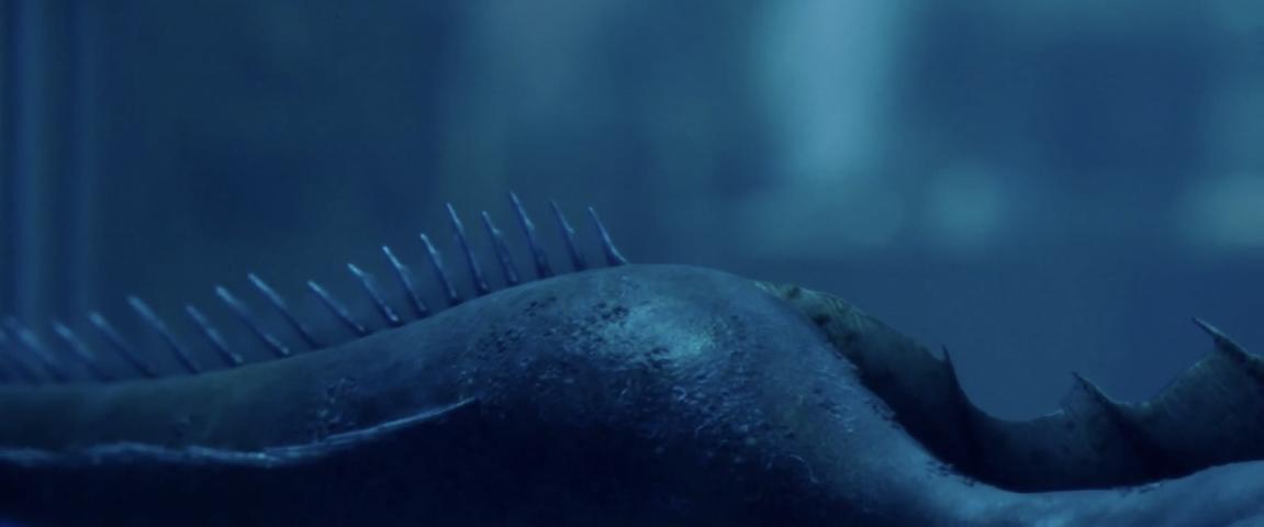 Siren Season 1 Episode 3 Interview With A Mermaid