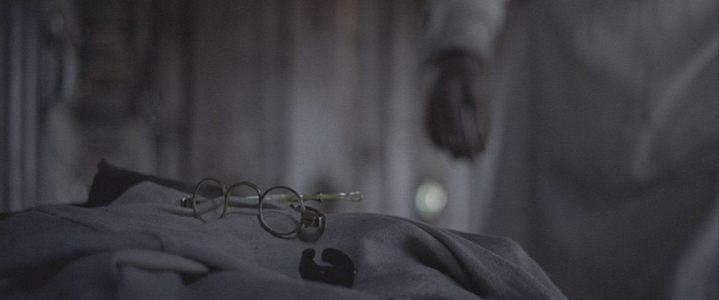 Sauna (2008) - Eyeglasses