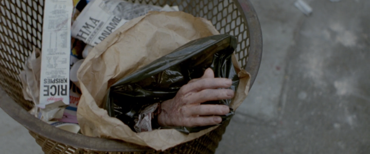 Father Son Holy Gore: MS. 45 - Trash Can Hand