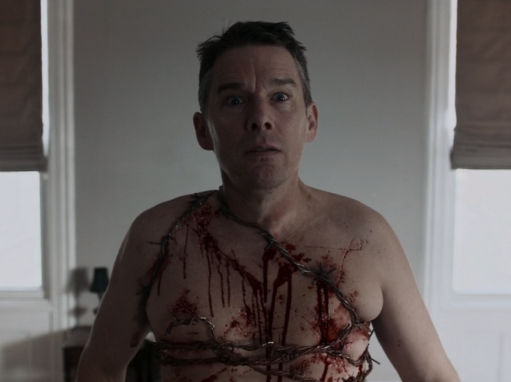 First Reformed19