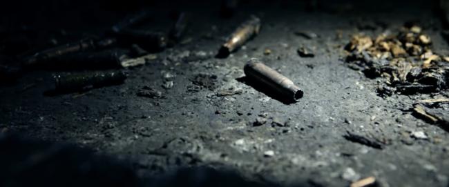 Urban Explorers S.S. Bullets