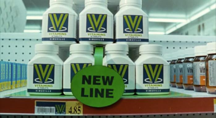 Body Melt - New Pills