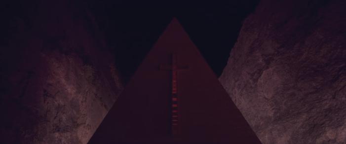 Mandy - Temple