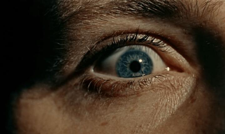 Peeping Tom - Eye