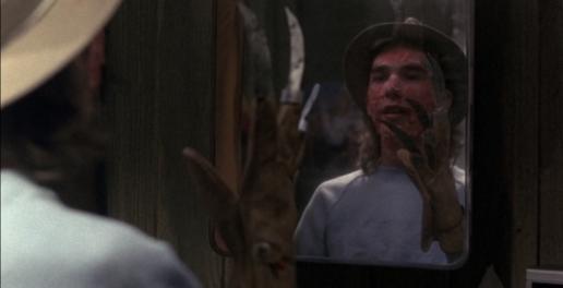 Sleepaway Camp II - Freddy Krueger