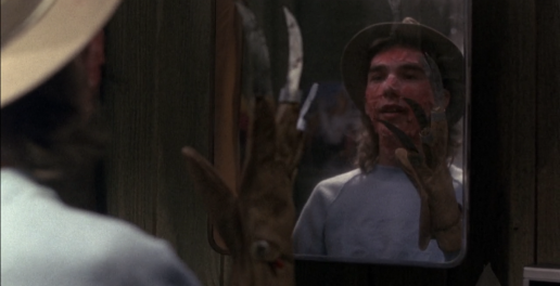 Sleepaway Camp II - Freddy Krueger