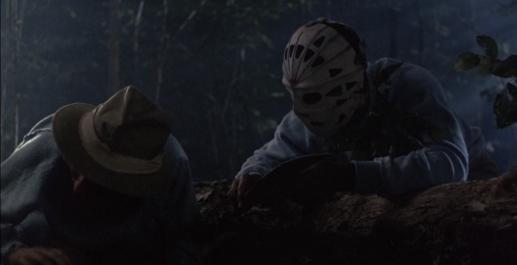 Sleepaway Camp II - Jason Voorhees