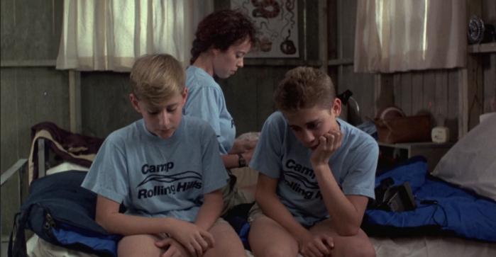 Sleepaway Camp II - Unhappy Boys