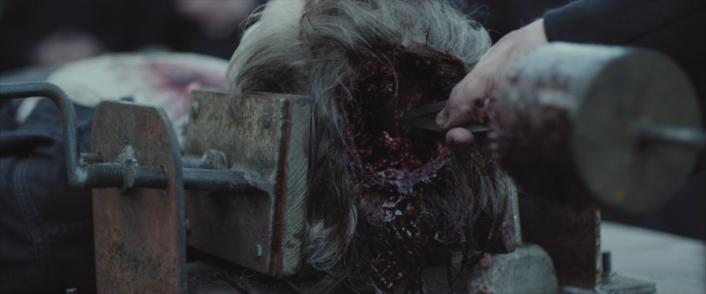 Apostle - Torture