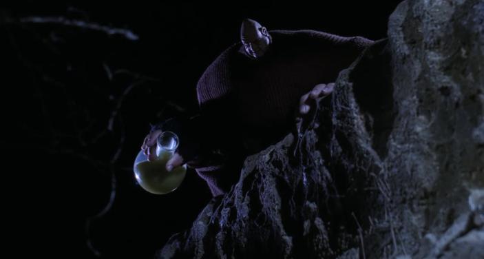 Puppet Master II - Little Head