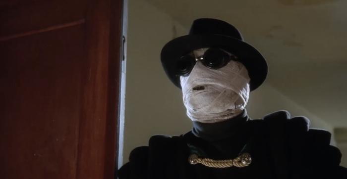 Puppet Master II - Mummy Toulon