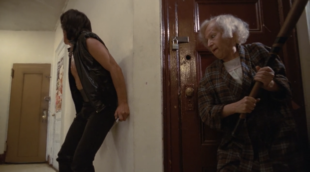 Father Son Holy Gore: Tenement (1985)