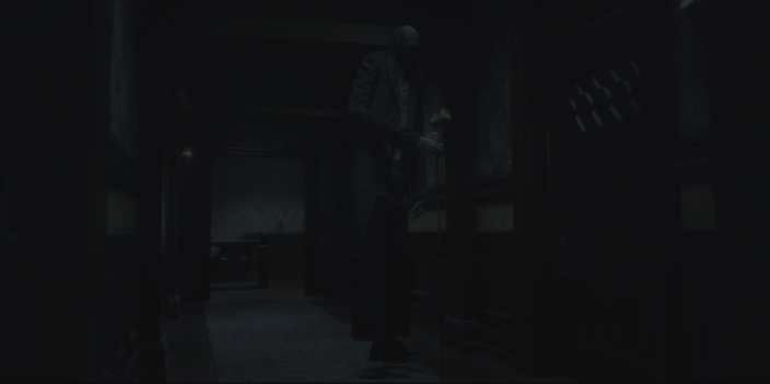 The Haunting Of Hill House Season 1 Episode 4 The