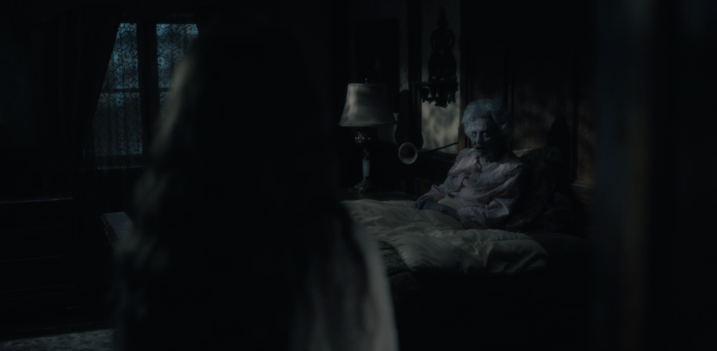 The Haunting Of Hill House Season 1 Episode 9 Screaming Meemies Father Son Holy Gore