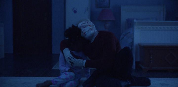 """Channel Zero's The Dream Door 4x04 """"Bizarre Love Triangle"""""""