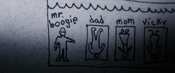 Sinister (2012) - Mr. Boogie