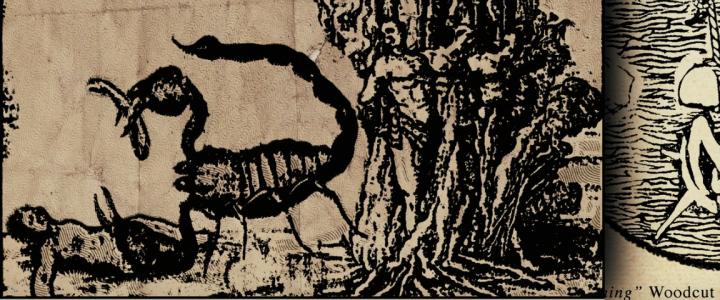 Sinister (2012) - Bughuul Scorpion