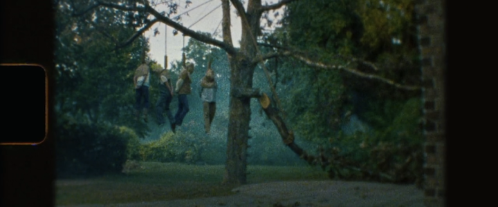 Sinister (2012) - Hanging Bodies