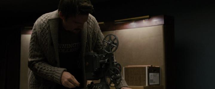Sinister (2012) - Ethan Hawke