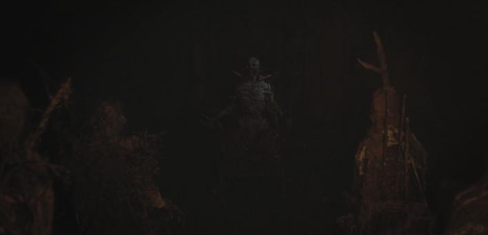 The Ritual - Corpses