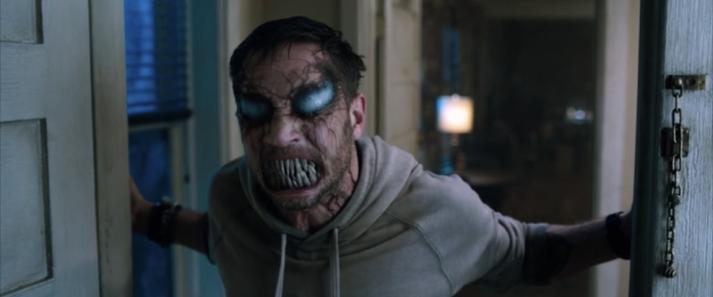 Venom - Eddie Venom Face