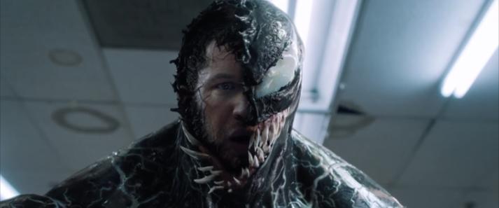 Venom - Two Faces