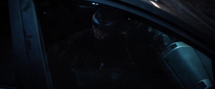 Venom - Venom Reflection