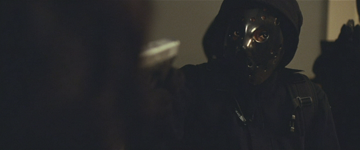 Widows - Mask