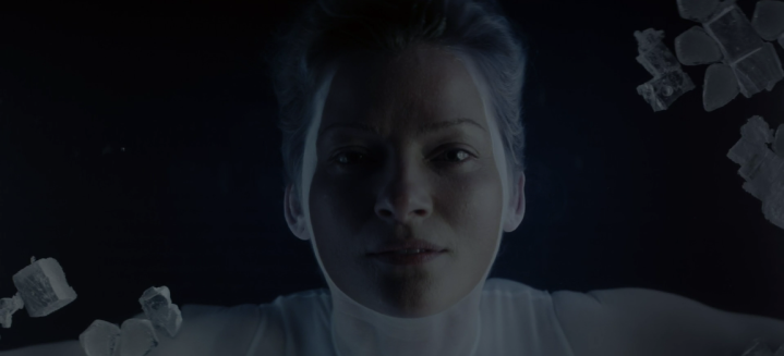 "Syfy's Nightflyers ""Rebirth"" - Gretchen Mol"