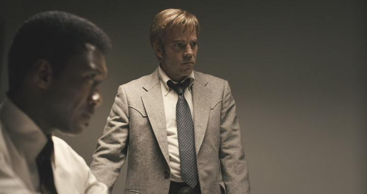 True Detective Season 3 - Mahershala Ali & Stephen Dorff