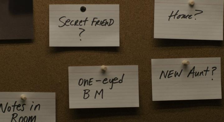 True Detective Season 3 - 1990 Investigation