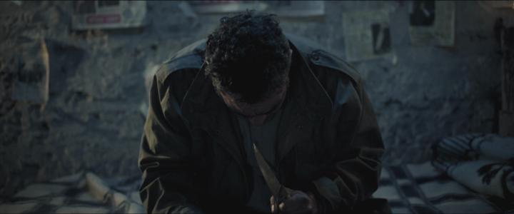 Trauma (2017) - Daniel Antivilo