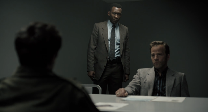 True Detective Season 3 - Stephen Dorff & Mahershala Ali