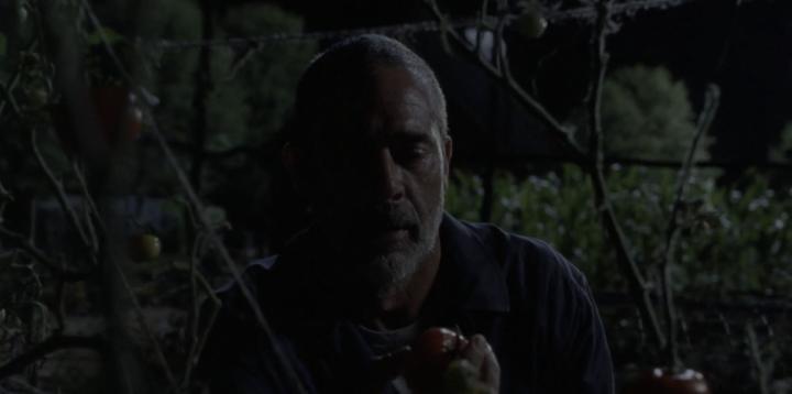 The Walking Dead - Adaptation - Negan
