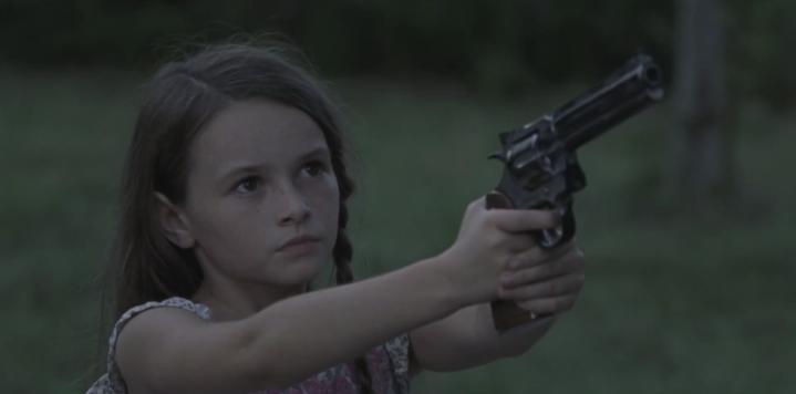 The Walking Dead - Adaptation - Judith Grimes