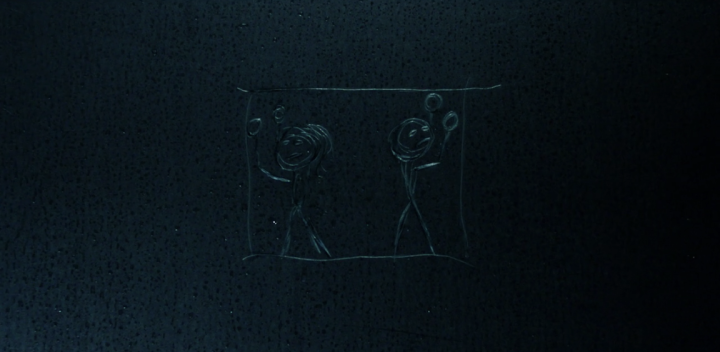 Into the Dark - Down - Elevator Drawings