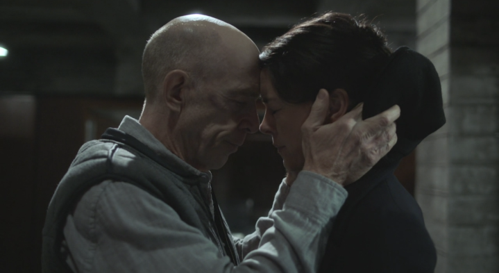 Counterpart - You to You - J.K. Simmons and Olivia Williams