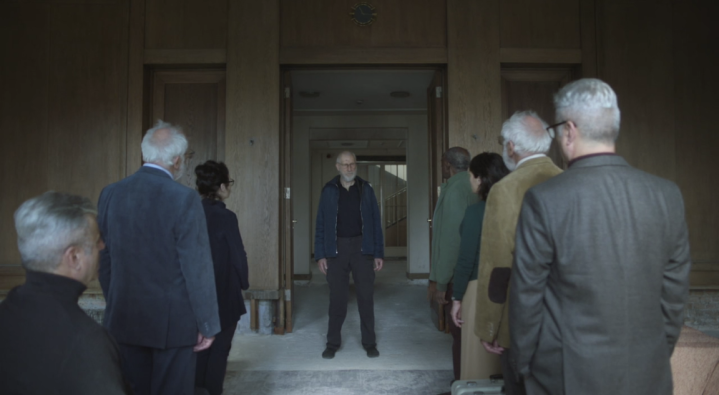 Counterpart - You to You - James Cromwell