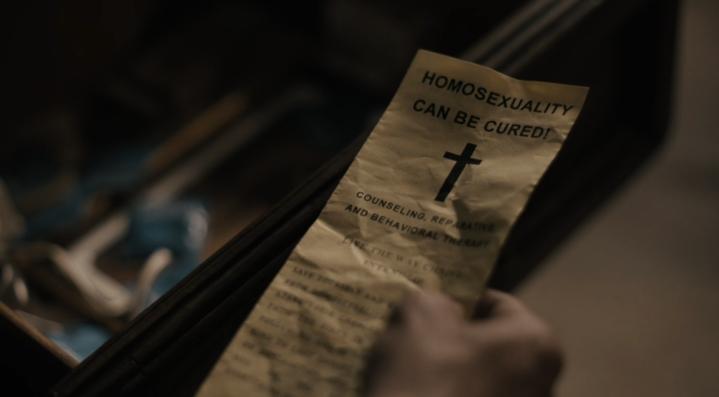 True Detective Season 3 - Religious Pamphlet
