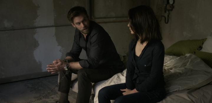 """Counterpart 2x10 """"Better Angels"""""""