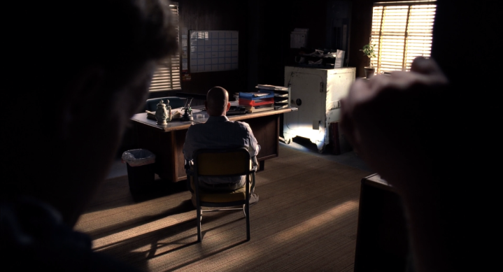 """Breaking Bad 5x08 """"Gliding Over All"""""""