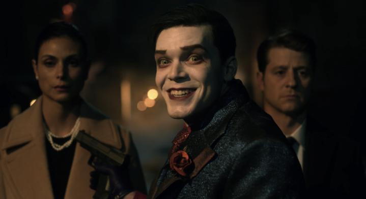 Gotham - Legend of the Dark Knight - Cameron Monaghan