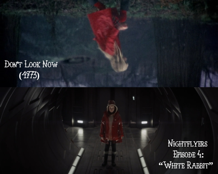 Father Son Holy Gore: Don't Look Now (1973) v. Nightflyers
