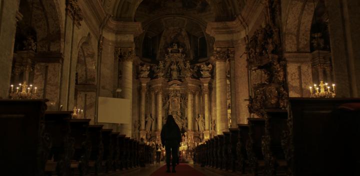 Father Son Holy Gore - Hanna - Berlin Church