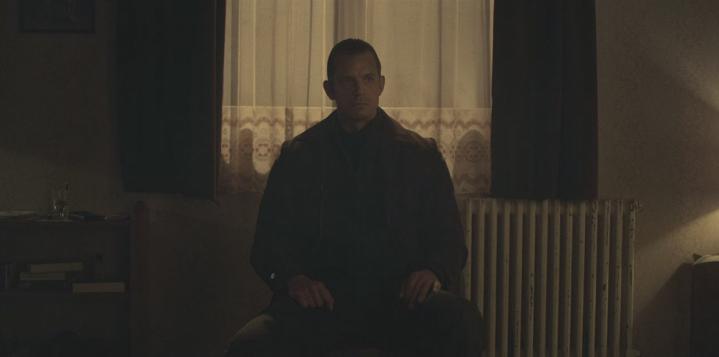 Father Son Holy Gore - Hanna - Erik Heller
