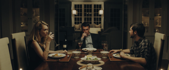 Father Son Holy Gore: Long Lost - Dinner Table