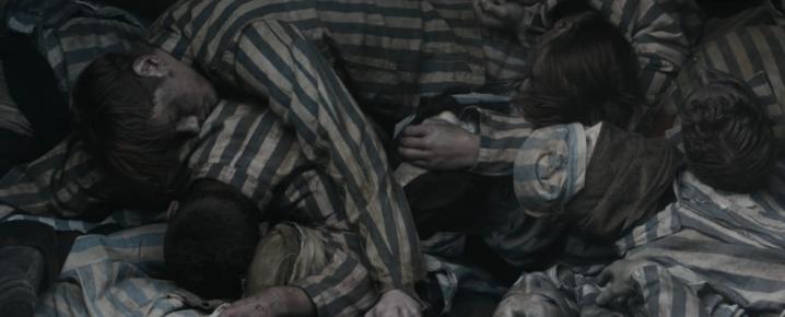 Father Son Holy Gore - Sobibor - Bodies on Train