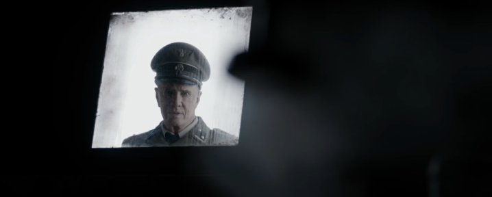 Father Son Holy Gore - Sobibor - Nazi Peeping Tom